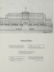 Andrew Lewis High School - Pioneer Yearbook (Salem, VA) online yearbook collection, 1937 Edition, Page 6