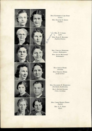 Page 14, 1938 Edition, Andrew Lewis High School - Pioneer Yearbook (Salem, VA) online yearbook collection