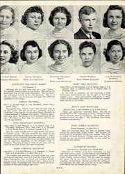 Andrew Lewis High School - Pioneer Yearbook (Salem, VA) online yearbook collection, 1938 Edition, Page 29