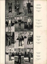 Andrew Lewis High School - Pioneer Yearbook (Salem, VA) online yearbook collection, 1939 Edition, Page 37