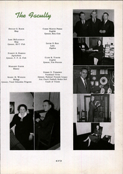 Andrew Lewis High School - Pioneer Yearbook (Salem, VA) online yearbook collection, 1941 Edition, Page 21