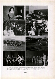 Andrew Lewis High School - Pioneer Yearbook (Salem, VA) online yearbook collection, 1941 Edition, Page 51