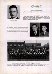 Andrew Lewis High School - Pioneer Yearbook (Salem, VA) online yearbook collection, 1941 Edition, Page 52 of 128