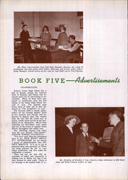 Andrew Lewis High School - Pioneer Yearbook (Salem, VA) online yearbook collection, 1941 Edition, Page 96 of 128