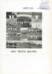 Andrew Lewis High School - Pioneer Yearbook (Salem, VA) online yearbook collection, 1946 Edition, Page 107 of 136