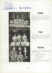 Andrew Lewis High School - Pioneer Yearbook (Salem, VA) online yearbook collection, 1946 Edition, Page 108