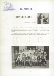 Andrew Lewis High School - Pioneer Yearbook (Salem, VA) online yearbook collection, 1946 Edition, Page 78