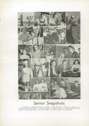 Andrew Lewis High School - Pioneer Yearbook (Salem, VA) online yearbook collection, 1947 Edition, Page 44