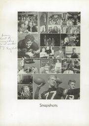 Andrew Lewis High School - Pioneer Yearbook (Salem, VA) online yearbook collection, 1947 Edition, Page 60 of 136