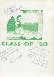 Andrew Lewis High School - Pioneer Yearbook (Salem, VA) online yearbook collection, 1947 Edition, Page 61