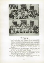 Andrew Lewis High School - Pioneer Yearbook (Salem, VA) online yearbook collection, 1947 Edition, Page 92