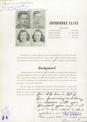Andrew Lewis High School - Pioneer Yearbook (Salem, VA) online yearbook collection, 1948 Edition, Page 48 of 144
