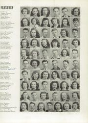 Andrew Lewis High School - Pioneer Yearbook (Salem, VA) online yearbook collection, 1948 Edition, Page 57