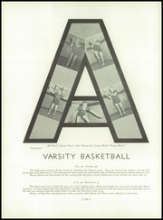 Andrew Lewis High School - Pioneer Yearbook (Salem, VA) online yearbook collection, 1950 Edition, Page 128