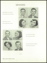 Andrew Lewis High School - Pioneer Yearbook (Salem, VA) online yearbook collection, 1950 Edition, Page 31
