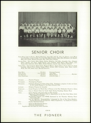 Andrew Lewis High School - Pioneer Yearbook (Salem, VA) online yearbook collection, 1950 Edition, Page 94