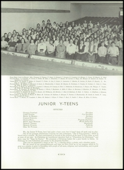 Andrew Lewis High School - Pioneer Yearbook (Salem, VA) online yearbook collection, 1951 Edition, Page 121