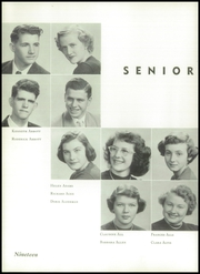Andrew Lewis High School - Pioneer Yearbook (Salem, VA) online yearbook collection, 1951 Edition, Page 28
