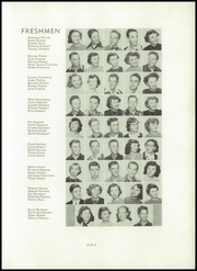 Andrew Lewis High School - Pioneer Yearbook (Salem, VA) online yearbook collection, 1951 Edition, Page 71 of 184