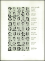 Andrew Lewis High School - Pioneer Yearbook (Salem, VA) online yearbook collection, 1951 Edition, Page 72