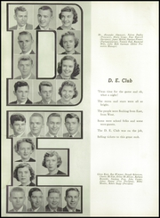 Andrew Lewis High School - Pioneer Yearbook (Salem, VA) online yearbook collection, 1952 Edition, Page 108