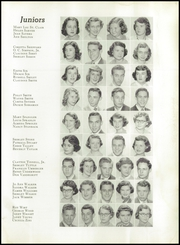 Andrew Lewis High School - Pioneer Yearbook (Salem, VA) online yearbook collection, 1952 Edition, Page 61