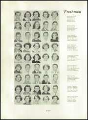 Andrew Lewis High School - Pioneer Yearbook (Salem, VA) online yearbook collection, 1952 Edition, Page 72