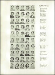Andrew Lewis High School - Pioneer Yearbook (Salem, VA) online yearbook collection, 1952 Edition, Page 78