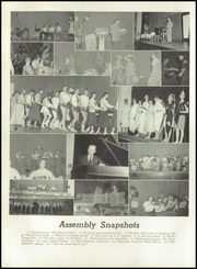 Andrew Lewis High School - Pioneer Yearbook (Salem, VA) online yearbook collection, 1952 Edition, Page 80