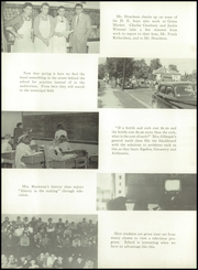 Andrew Lewis High School - Pioneer Yearbook (Salem, VA) online yearbook collection, 1953 Edition, Page 108