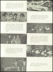 Andrew Lewis High School - Pioneer Yearbook (Salem, VA) online yearbook collection, 1953 Edition, Page 109 of 200