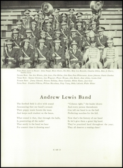 Andrew Lewis High School - Pioneer Yearbook (Salem, VA) online yearbook collection, 1953 Edition, Page 124