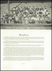 Andrew Lewis High School - Pioneer Yearbook (Salem, VA) online yearbook collection, 1953 Edition, Page 133
