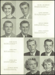 Andrew Lewis High School - Pioneer Yearbook (Salem, VA) online yearbook collection, 1953 Edition, Page 22