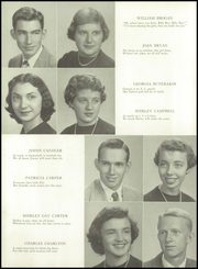 Andrew Lewis High School - Pioneer Yearbook (Salem, VA) online yearbook collection, 1953 Edition, Page 24