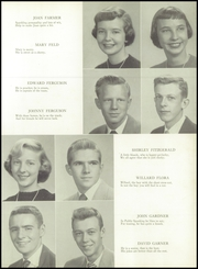 Andrew Lewis High School - Pioneer Yearbook (Salem, VA) online yearbook collection, 1953 Edition, Page 27