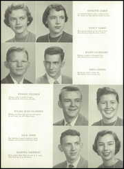Andrew Lewis High School - Pioneer Yearbook (Salem, VA) online yearbook collection, 1953 Edition, Page 28 of 200