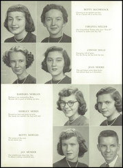 Andrew Lewis High School - Pioneer Yearbook (Salem, VA) online yearbook collection, 1953 Edition, Page 32