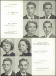 Andrew Lewis High School - Pioneer Yearbook (Salem, VA) online yearbook collection, 1953 Edition, Page 37