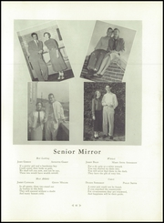 Andrew Lewis High School - Pioneer Yearbook (Salem, VA) online yearbook collection, 1953 Edition, Page 45