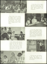 Andrew Lewis High School - Pioneer Yearbook (Salem, VA) online yearbook collection, 1953 Edition, Page 76 of 200