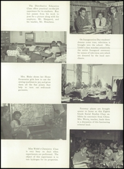 Andrew Lewis High School - Pioneer Yearbook (Salem, VA) online yearbook collection, 1953 Edition, Page 93