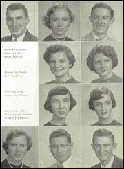 Andrew Lewis High School - Pioneer Yearbook (Salem, VA) online yearbook collection, 1954 Edition, Page 33