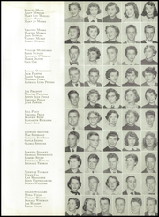 Andrew Lewis High School - Pioneer Yearbook (Salem, VA) online yearbook collection, 1954 Edition, Page 51 of 184
