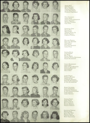 Andrew Lewis High School - Pioneer Yearbook (Salem, VA) online yearbook collection, 1954 Edition, Page 70