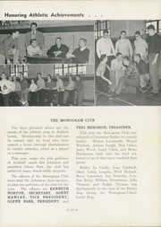 Andrew Lewis High School - Pioneer Yearbook (Salem, VA) online yearbook collection, 1955 Edition, Page 121 of 176