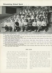 Andrew Lewis High School - Pioneer Yearbook (Salem, VA) online yearbook collection, 1955 Edition, Page 122