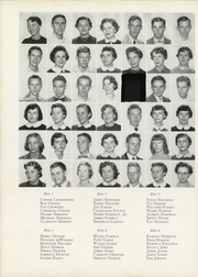 Andrew Lewis High School - Pioneer Yearbook (Salem, VA) online yearbook collection, 1955 Edition, Page 48