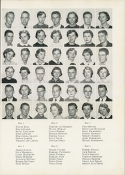 Andrew Lewis High School - Pioneer Yearbook (Salem, VA) online yearbook collection, 1955 Edition, Page 49 of 176