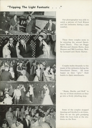 Andrew Lewis High School - Pioneer Yearbook (Salem, VA) online yearbook collection, 1955 Edition, Page 94